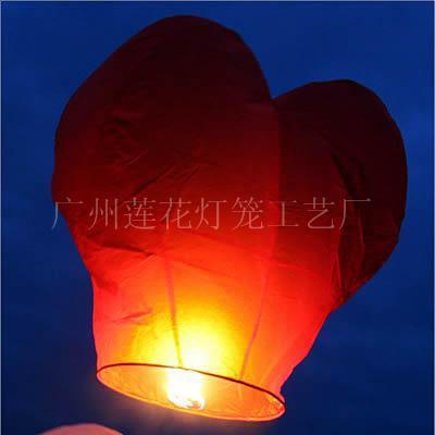 Fly lantern
