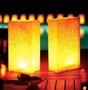 蜡烛包系列