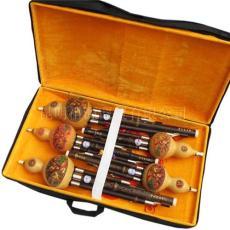 滇南古韻樂器廠家直銷 演奏型葫蘆絲 音質精準 價格實惠