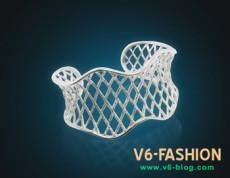 V6品牌銀飾925純銀飾品誠招全國代理加盟商
