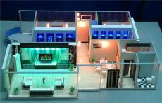 煙臺建筑沙盤模型