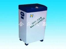 SHB-C型循环水式多用真空泵