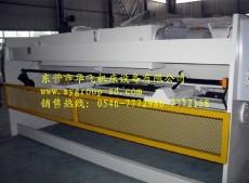 3米剪板机多少钱一台 3米剪板机价格是多少 厂家直销