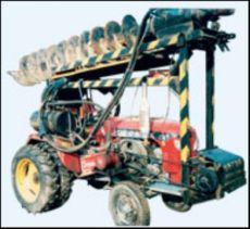 電線桿挖坑機 機械挖坑機 水泥桿挖坑機