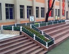 PVC/草坪/塑鋼欄桿G 專業設計欄桿 重慶中中護欄