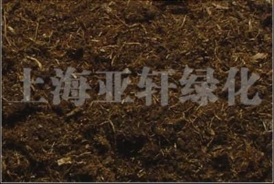 轻质土 屋顶绿化营养土 草炭土