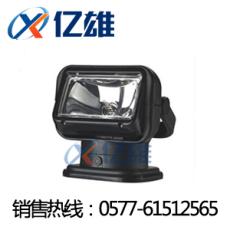 磁吸式車載強力探照燈 無線遙控探照燈 超強光車載燈