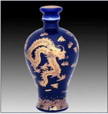 瓷酒瓶 景德鎮陶瓷酒瓶廠 陶瓷酒瓶