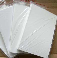 供應鼠標墊拼圖金屬陶瓷玻璃等熱轉印紙 非棉熱轉印紙