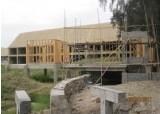 蘇州木構件 蘇州木結構 蘇州木結構工程 江蘇一鳴建筑