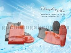 供应PVC雨靴 PVC雨鞋 橡胶雨鞋 橡胶雨靴 春秋鞋