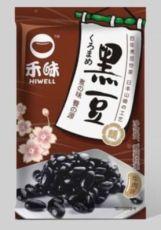 禾味日式佃煮黑豆系列產品面向全國誠招各級經銷商