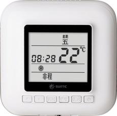 温控器 A809/16WD 16SD 电采暖温控器
