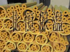 管道專用巖棉管殼 防水巖棉管殼價格