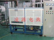 杭州总代理 导热油电加热炉 凌源电热 质量第一 专业生产