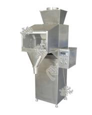 德惠颗粒称重包装机 榆树包装机