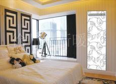 承接徐州地暖 碳晶墙暖 发热地暖 万家乐暖气片