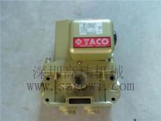 日本TACO雙聯電磁閥 MVS-3504YCG