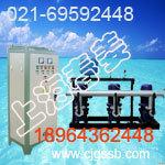 CGYZ扬州旅馆管道增压泵组