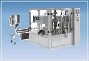 GD6/8-200Y液體 漿體計量包裝生產線 新型