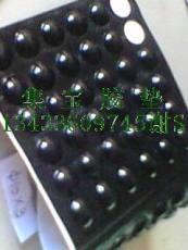 3M橡胶脚垫/半球形黑色橡胶垫