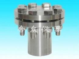 HZGY100ml高压水热合成反应釜价格