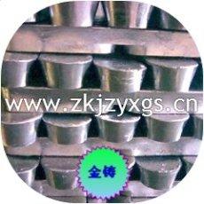 低锡15-5铅锑轴承合金