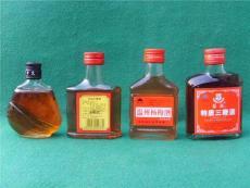 玻璃瓶 酒瓶 药酒瓶 保健酒瓶 果酒瓶