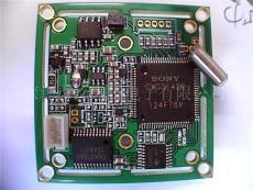 CCD板機