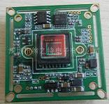 監控攝像頭CCD板