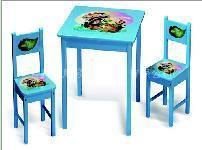 幼兒園桌椅
