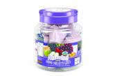 淘吉小圆罐优酪果冻 蓝莓味
