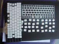 笔记本键盘键芯