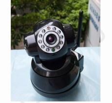 新品无线监控摄像头上市促销