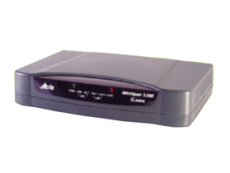 ATRIE 雅企 WireSpan 5300MODEM