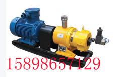 矿用5BZ-33/15煤层注水泵 行业专用煤层注水