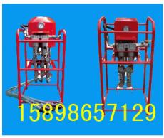 中煤ZBQS-12/10气动双液注浆泵