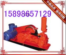 矿用泥浆泵NB50 NB-50/1.5 泥浆泵专业厂家