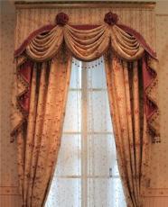 窗簾布藝代理加盟 讓你想不賺都難 羅綺窗簾