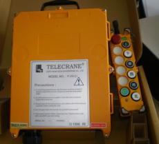 F23-C 六路雙速工業遙控器