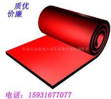 供应高压绝缘胶垫 绝缘橡胶板 绝缘胶垫价格 绝缘毯