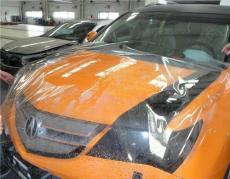 汽車犀牛皮 整車隱形車衣 汽車漆面保護膜