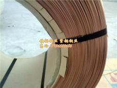 回火輪圈鋼絲 輪胎鋼絲 鍍銅鋼絲 紫銅鋼絲廠家