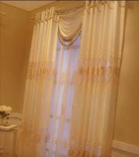 2012年最新窗帘样式 什么品牌窗帘好