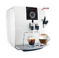 優瑞JURA 優瑞全自動咖啡機 J5 鋼琴白