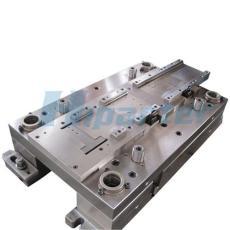 HPD2012高速冲连续模具