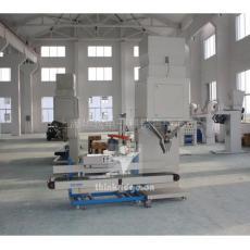LCS移動式振動進料雙斗包裝秤/上海華越公司銷售