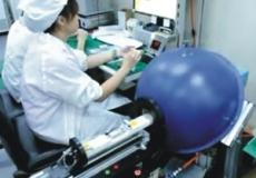 LED檢測儀器-COB模組測試系統