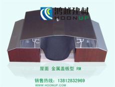 屋面变形缝生产厂家全国直销铝合金变形缝