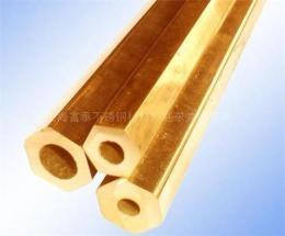 H59六角黄铜管 黄铜线 316不锈钢滚花棒 厂